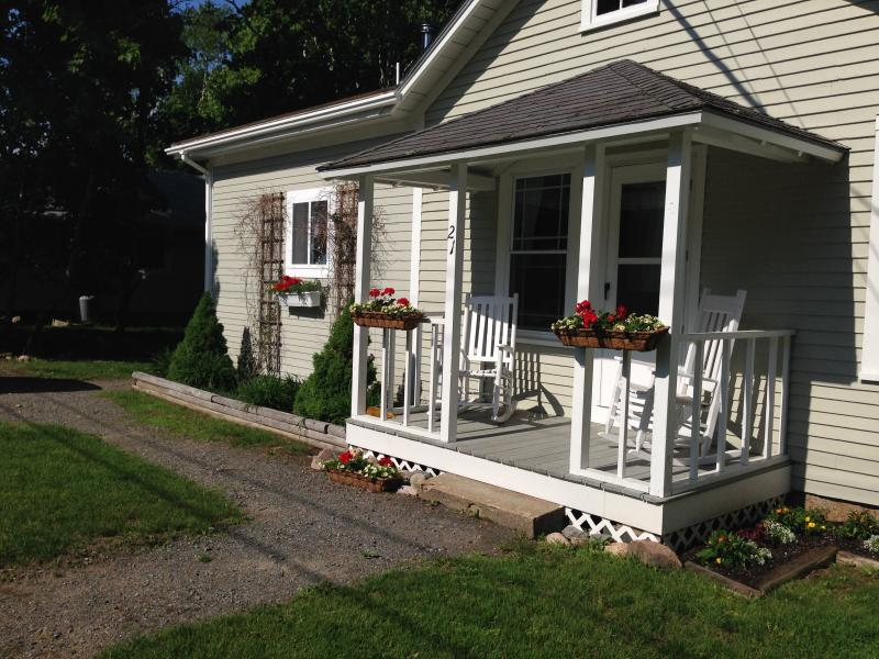 Shubert Bungalow, vacation rental in Seal Harbor