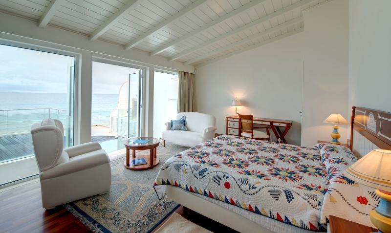 Estrela do Mar - Bedroom 1 - 1st floor (House 1)