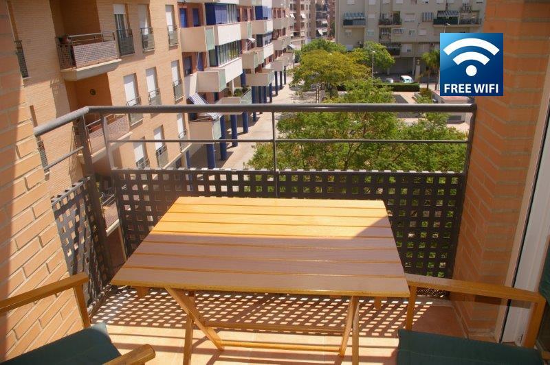 Apartamento CHIPI, vacation rental in Almenara