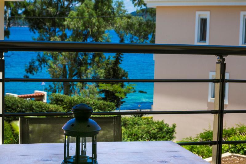 Eucalyptus Apartments - Helios, holiday rental in Sami