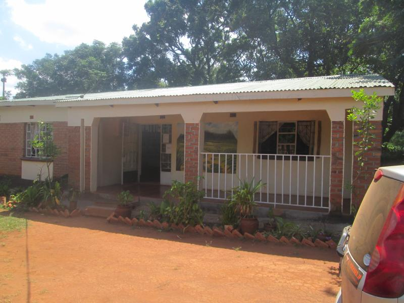 Madalo Guest House - closed for renovations., vacation rental in Mulanje