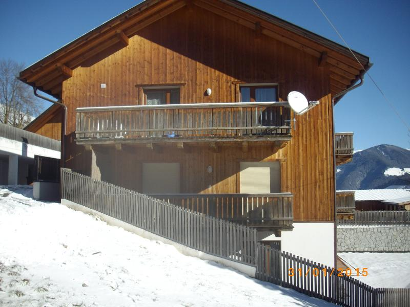 CASA SIMONA - PRIVACY E PANORAMI MOZZAFIATO APP,2B, holiday rental in Province of South Tyrol