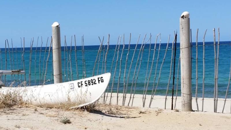 Zee van Cortez