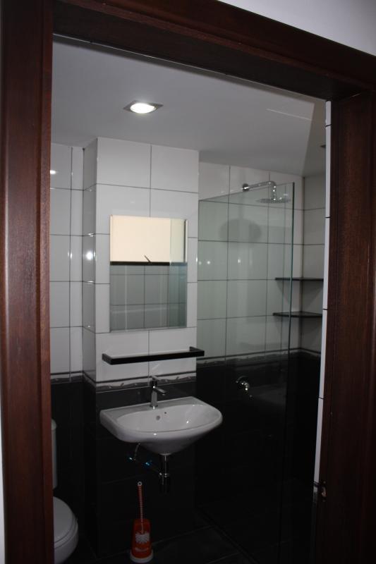 Cuarto de baño / baño Nr.1