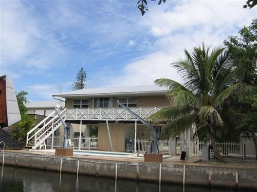 Angelfish Cove, alquiler de vacaciones en Lower Keys