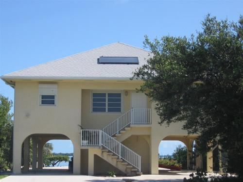 Breeze Swept, alquiler de vacaciones en Big Pine Key