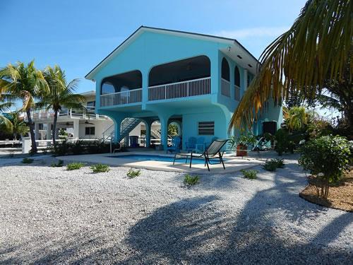 Casa Turquesa, casa vacanza a Ramrod Key
