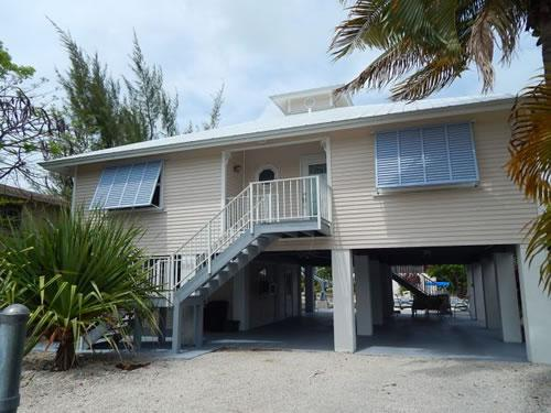 Cove Isles, holiday rental in Ramrod Key