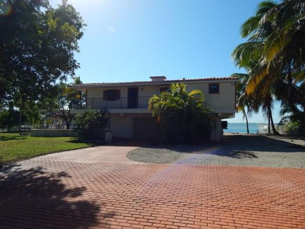 Cruikshank, casa vacanza a Ramrod Key