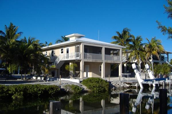 Margarita Villa, holiday rental in Ramrod Key