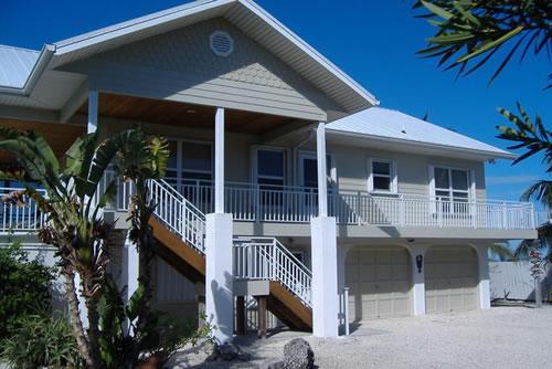 Sunset Bay (weekly rental), alquiler de vacaciones en Ramrod Key