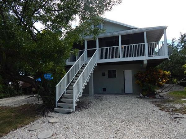 St. Croix, holiday rental in Ramrod Key