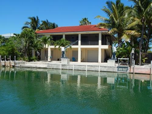 Palm Harbor, holiday rental in Cudjoe Key
