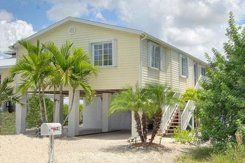 Coral House, holiday rental in Ramrod Key