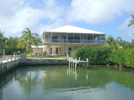 Blue Marlin, holiday rental in Ramrod Key
