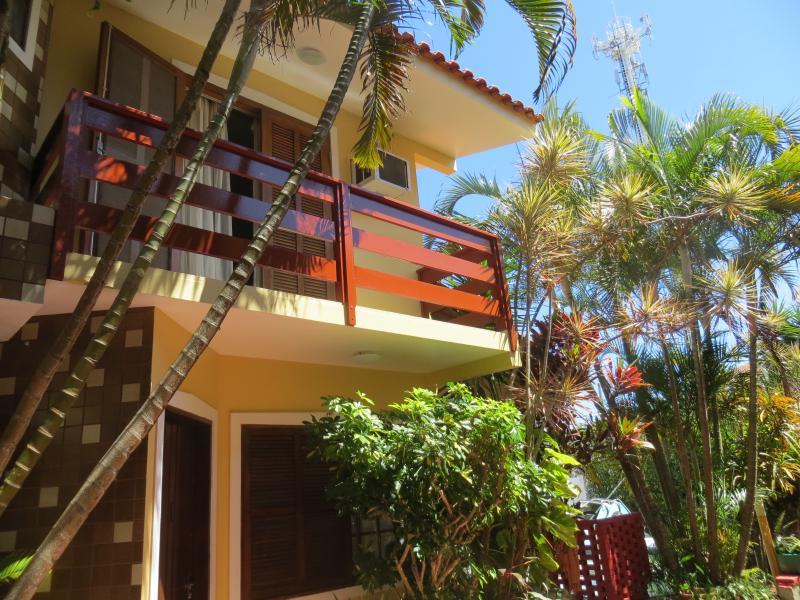 Lemuria Aparts | Cachoeira do Bom Jesús | Brasil, location de vacances à Governador Celso Ramos