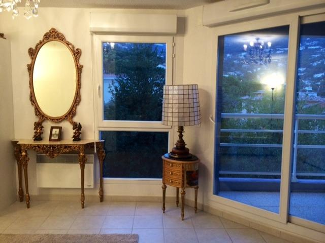 5 minutes walk to Monaco, holiday rental in Brianconnet