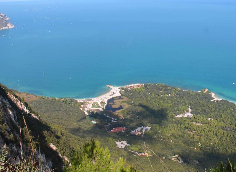 Monte Conero / 48 km