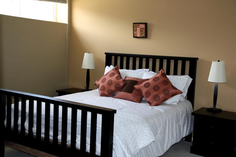 Dormitorio extra si es necesario un extra costo