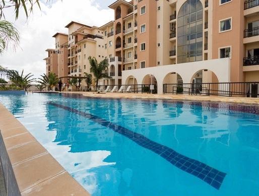 Apartamento Condominio Fechado Smile, aluguéis de temporada em Fortaleza