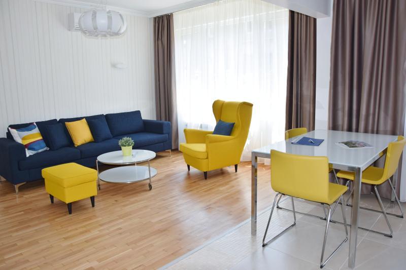 Buzludza Two bedroom apartment, aluguéis de temporada em Sófia