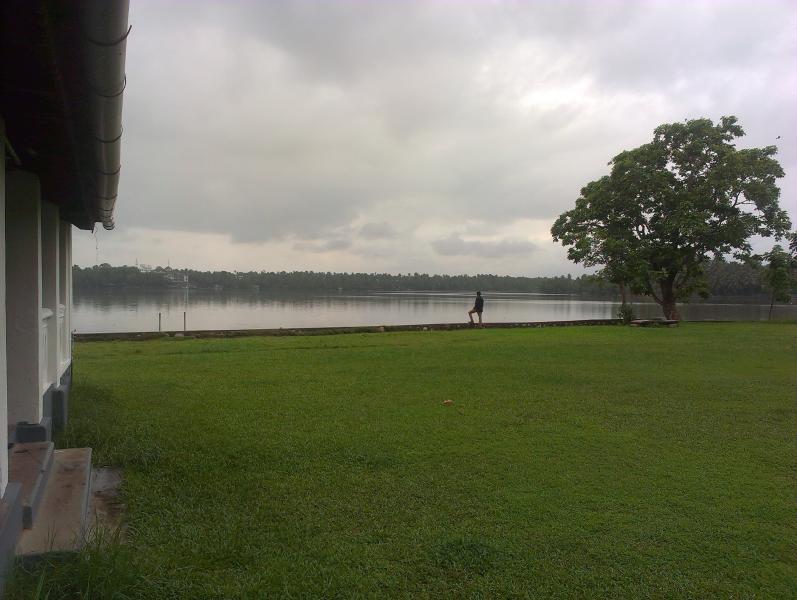 soukhya santhi ayurveda centre, vacation rental in Kollam