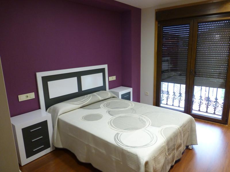 apartamentos o chouzo 4, holiday rental in Castrelo