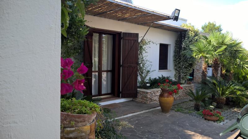 Una casetta da sogno, Ferienwohnung in Arnesano