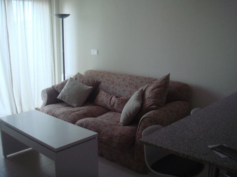 Apartamento con SPA en San Miguel de Reinante, holiday rental in Reinante