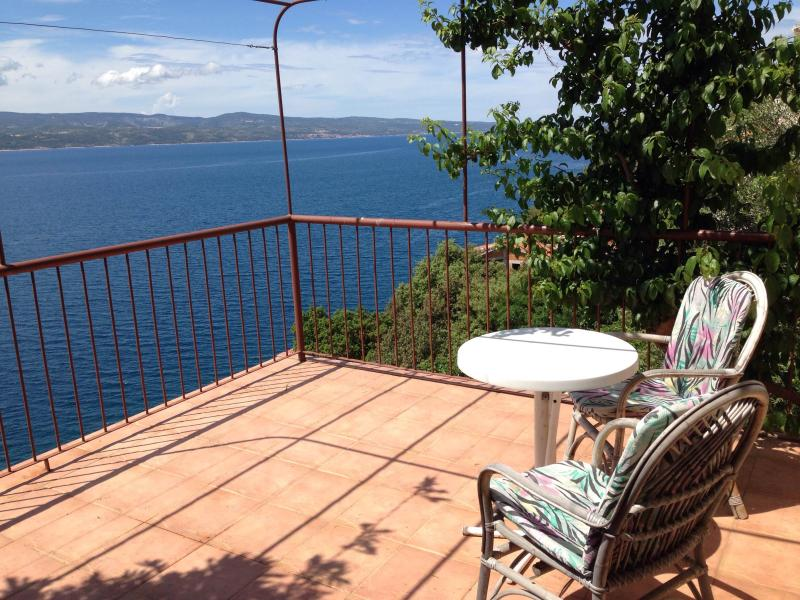 AMAZING VIEW - APARTMENT MAJA & MATE, holiday rental in Stanici