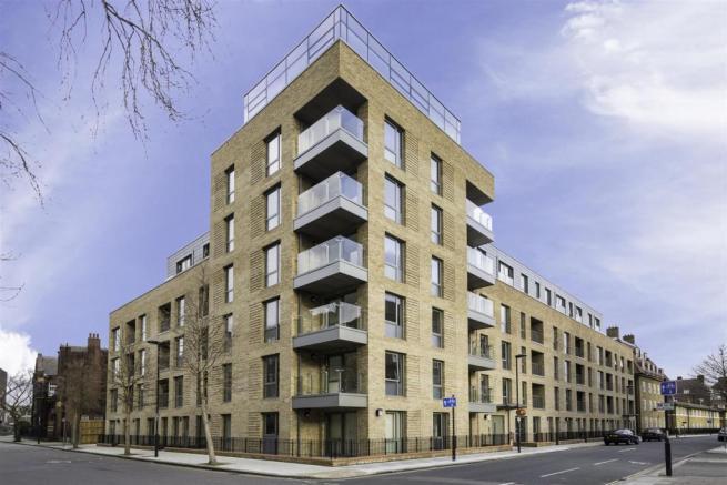Building Exterior (New Development)