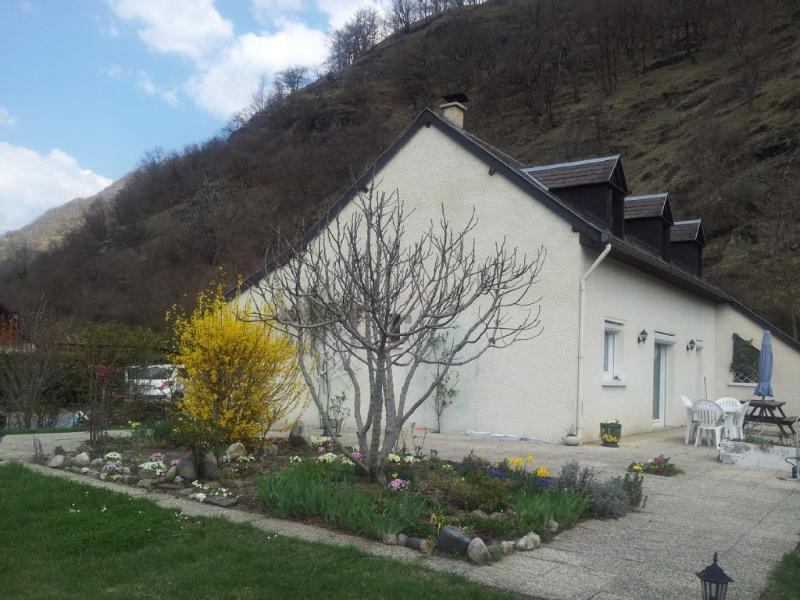MAISON AUX FLEURS, aluguéis de temporada em Haute-Garonne
