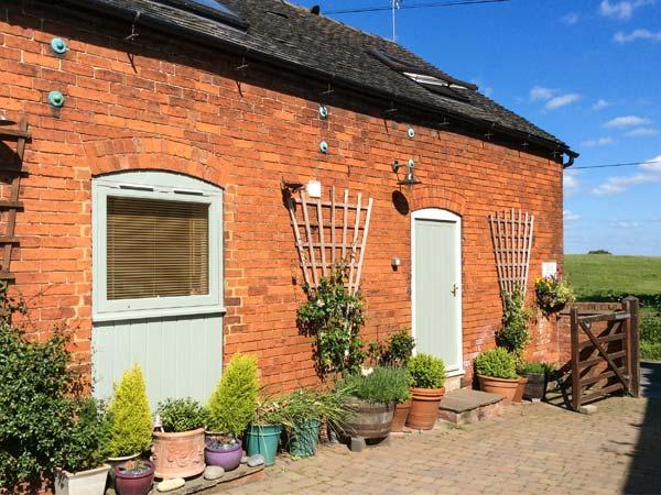 KIPPER'S CORNER, cosy barn conversion, romantic retreat, dog-friendly, walks, casa vacanza a Uttoxeter