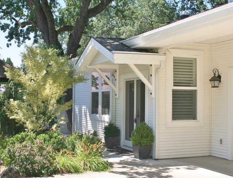 The Guest House, holiday rental in Murphys