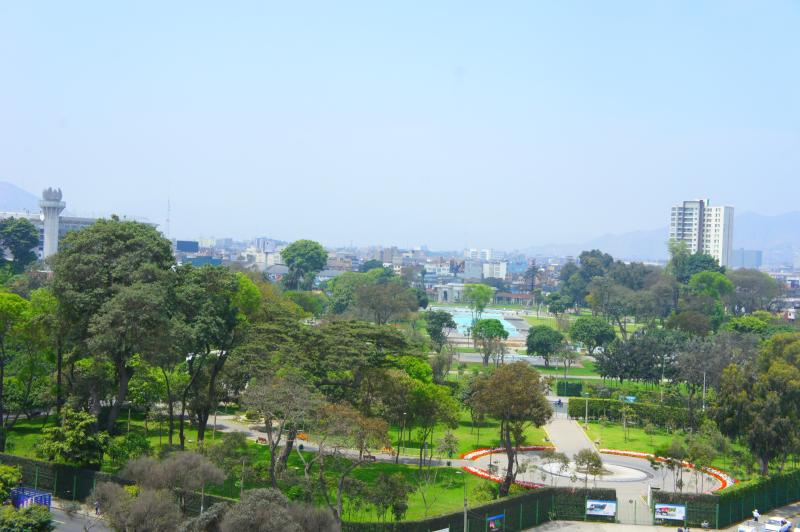 Beautiful Apartment in Lima, holiday rental in Jesus Maria