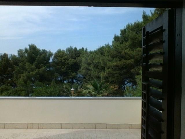Balcon avec vue sur la mer, 20m2