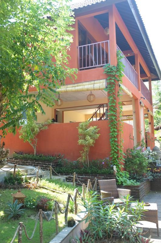 Villa Anjing 2 Villa For 14 People With Sea View Tripadvisor Holiday Rental In Nusa Dua
