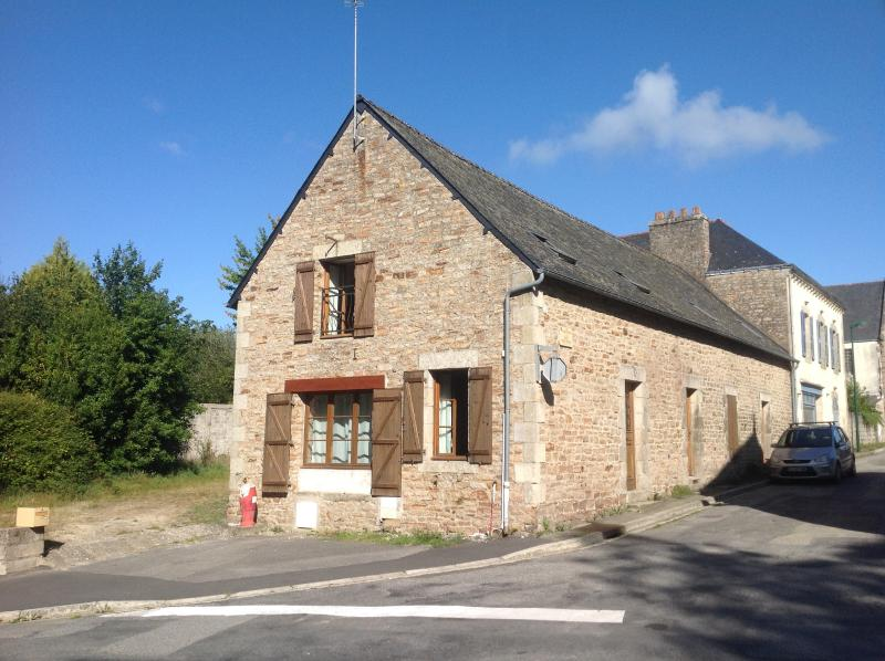 TY FENIERS, holiday rental in Gourin