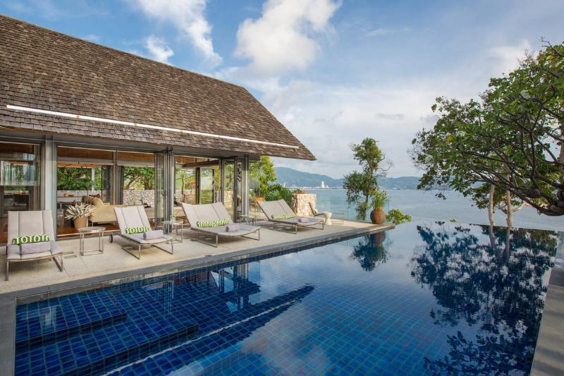 Villa Hale Malia at Samsara, alquiler de vacaciones en Kamala