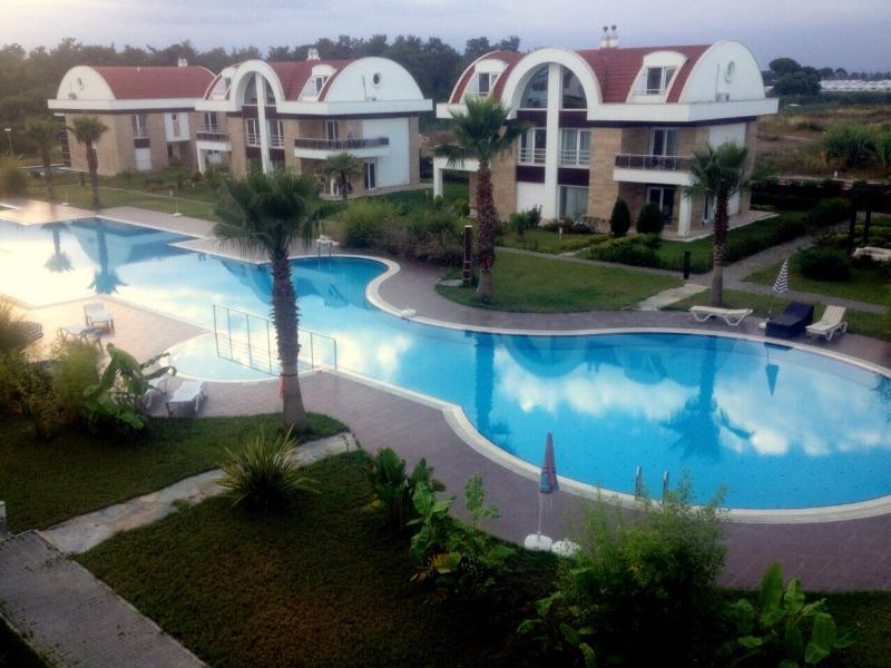 Villas in Belek for rent, holiday rental in Karacalli