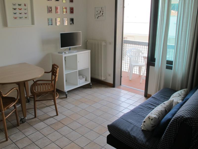 Residence Puccini Appartamento 9, alquiler vacacional en Zadina Pineta
