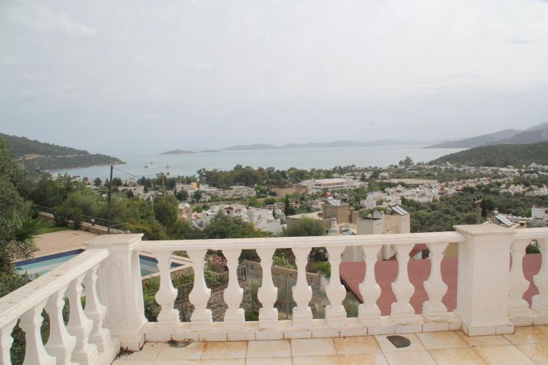SİNGLE HOUSE IN TORBA, vacation rental in Bodrum City