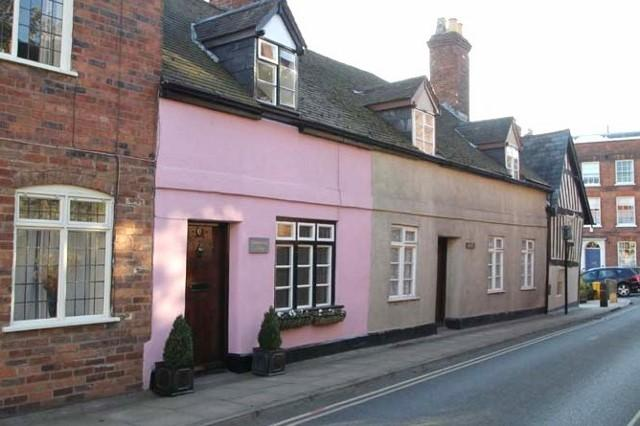Churchwarden Cottage, vacation rental in Ludlow