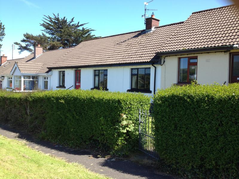 Ballymacdoe Holiday Cottage Cushendall, holiday rental in Glenariffe