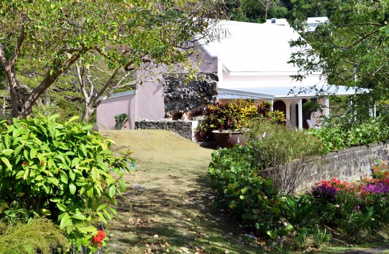 Craigston Chapel, Craigston Estate, Carriacou,, holiday rental in Hillsborough