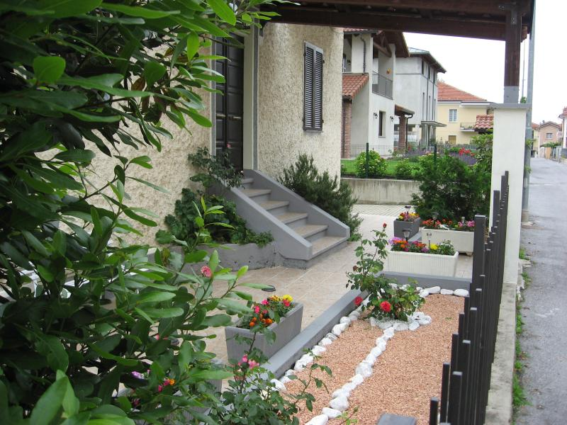 Casa Bruno B&B, holiday rental in Vicoforte