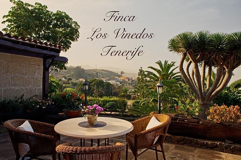 Finca Los Vinedos, casa vacanza a Guamasa