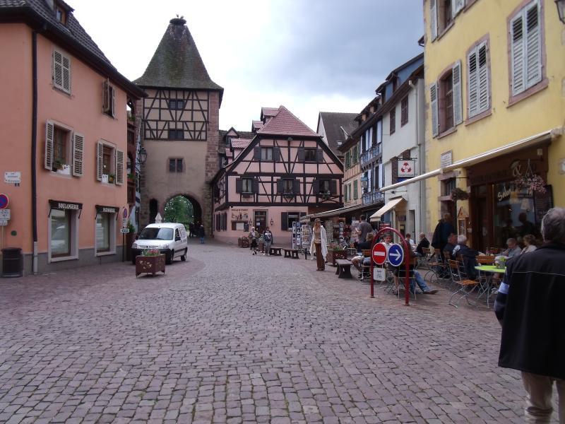 centre de Turckheim