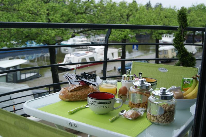 L'Erdream - Nantes - appartement