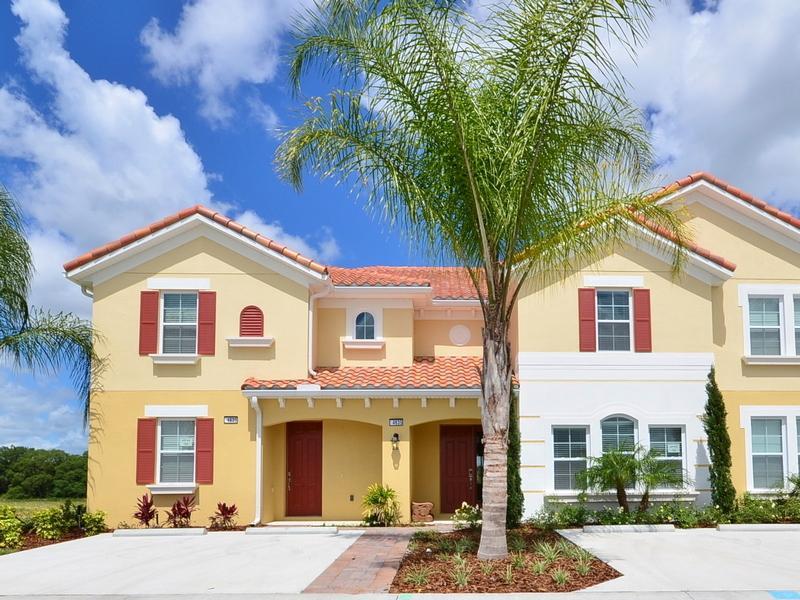 Casa-masse - entièrement équipée et maison de vacances avec services hôteliers, de la famille.